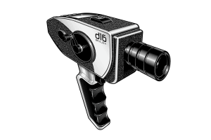 Digital Bolex